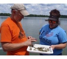 Cooperative Lakes Monitoring Program