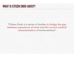 Citizen Endo