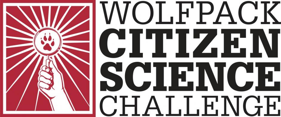 Wolfpack Citizen Science Challenge - Where's Delftia?