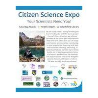 Citizen Science Expo 2017