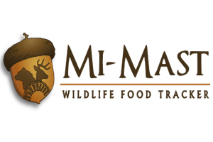 MI-MAST: Wildlife Food Tracker