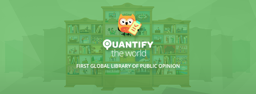 Quantify the World